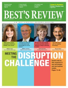 Best ReviewMay 2015 Issue