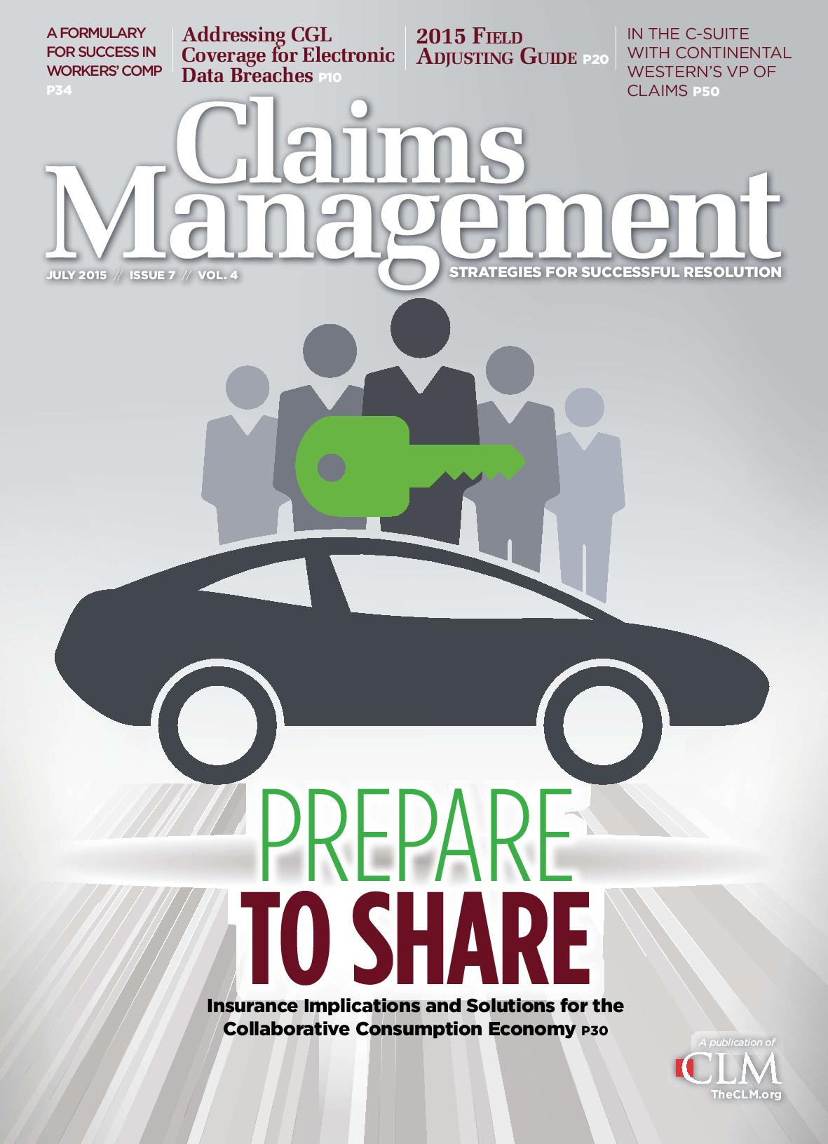 Claims Management Cover Story on Sharing Economy - July 15-page-001 (1