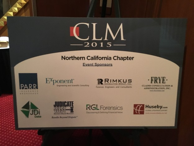 CLM Networking Event