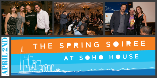 spring soiree collaboraction